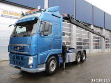 2011 Volvo FH 12.540 6x4 Euro 5
