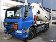 2004 DAF FAN 75 CF 310 ADR