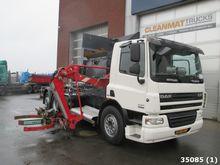 2007 DAF FAN 75 CF 250 Euro 5