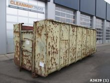 Unknow Container 26m3