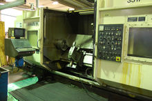 Swedish Machine Tools SMT 500 C
