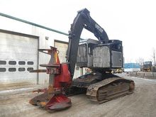 Used 2003 TIMBCO T42