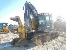 Used 2003 DEERE 753G