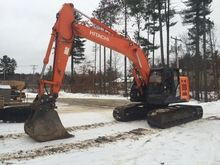 2013 HITACHI ZX245US LC-5