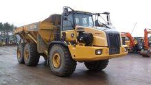 Used 2011 DEERE 400D