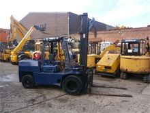 Used HYSTER H5.00XL