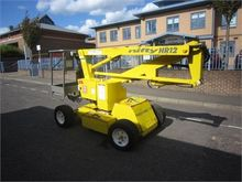 Used 2006 NIFTY LIFT