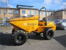 Used 2005 TEREX PT60