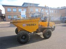 Used 2007 TEREX PT30