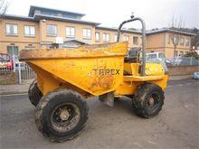 Used 2005 TEREX PT60