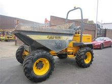 Used 2009 BARFORD SX