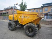 Used 2007 TEREX PT90