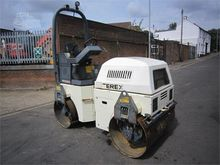 Used 2010 TEREX TV12
