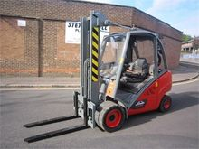 Used 2010 LINDE H30D