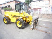 Used 2011 JCB 520-50
