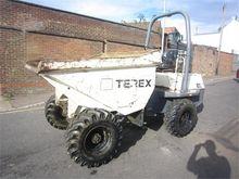 Used 2007 TEREX PT30