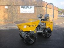 Used 2011 TEREX HD10
