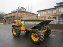 Used 2010 BARFORD SX