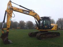 Used 2012 JCB JS220