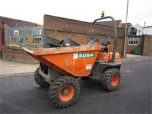 Used 2007 AUSA D300