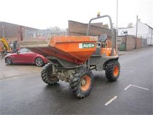 Used 2007 AUSA D300A