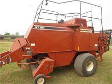 Used HESSTON 4755 in