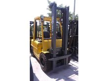 Used 1997 Hyster Hys