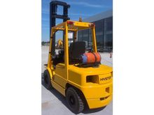 Used 2002 Hyster Hys