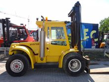 Used 1982 Hyster H20