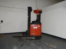 Used 2000 BT BT RRB2