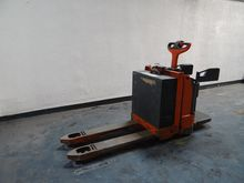 Used 2004 Linde T20A