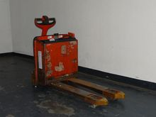 Used 1998 Linde T20