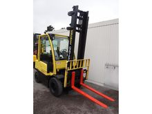 Used 2011 Hyster H2.