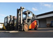 Used 2012 Linde H30D
