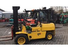 Used 1989 Hyster Hys