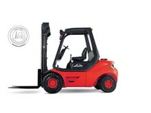 Used 2000 Linde H30D