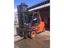 2005 Linde H80D-03-900