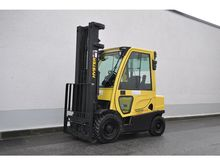 2010 Hyster H2.50FT