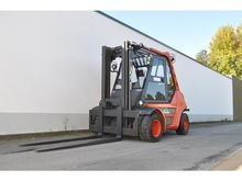 Used 2002 Linde H80D