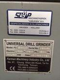 2008 Farman Universal drill gri