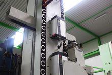 1998 UNION PC 130 CNC  X = 5000