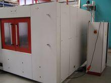 2006 Degen UTB 400-2 CNC Deepho
