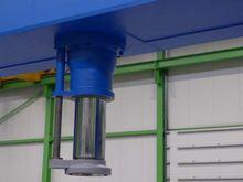 Bakker Shipyard press 250 T