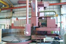 1981 Dorries CNC CTE 320 / 5100