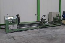 PBR Universal lathe T 500 x 600