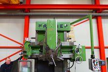 Froriep Vertical borer 1200 mm