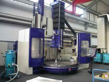 1994 Jungenthal CNC Vertical bo