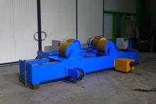 2011 Sartore Welding rotator 60
