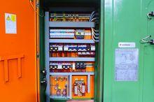 1999 Mas 1600 x 50 mm Radial dr