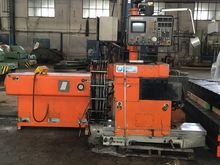 Used 1992 Hoesch CNC